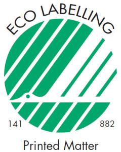 ECO Labelling_PrintedMatter_Svansvottun